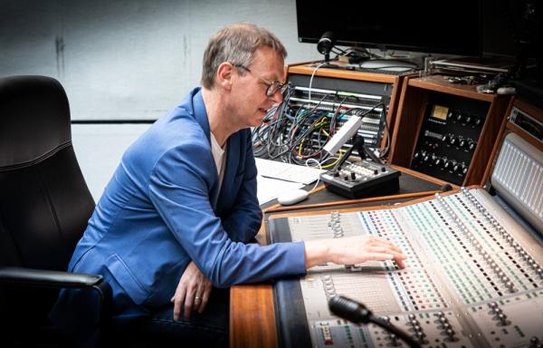 Johannes Konstantin Neergaard, komponist af højskolemelodier