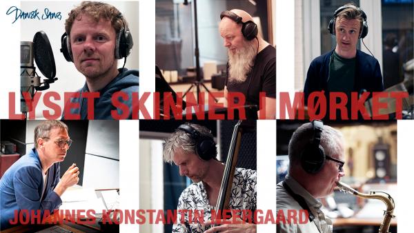 Hans Ulrik, Henrik Gunde, Søren Baun, Esben Eyermann, Bjørn Heebøll